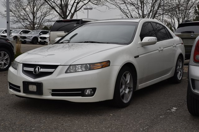 Pre-Owned 2008 Acura TL 3.2