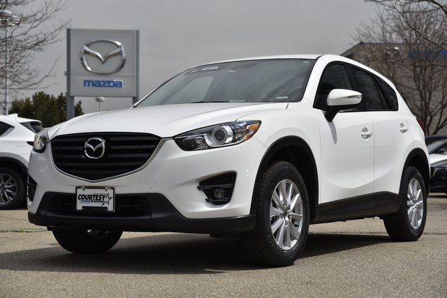 Pre Owned 2016 Mazda Cx 5 Touring 4d Sport Utility In Longmont